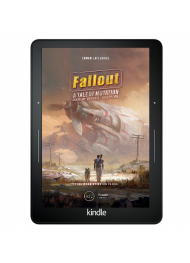 Fallout. A Tale of Mutation - ebook
