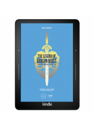 The Legend of Dragon Quest - ebook