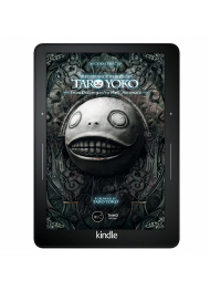 The Strange Works of Taro Yoko. From Drakengard to NieR: Automata - ebook