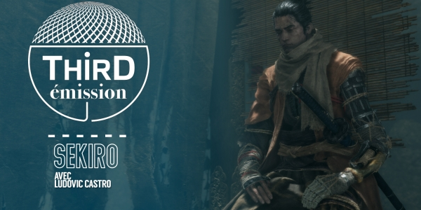 Third Emission #20 - Sekiro