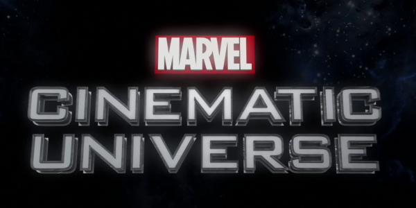 Third Emission #3 - Marvel Cinematic Universe