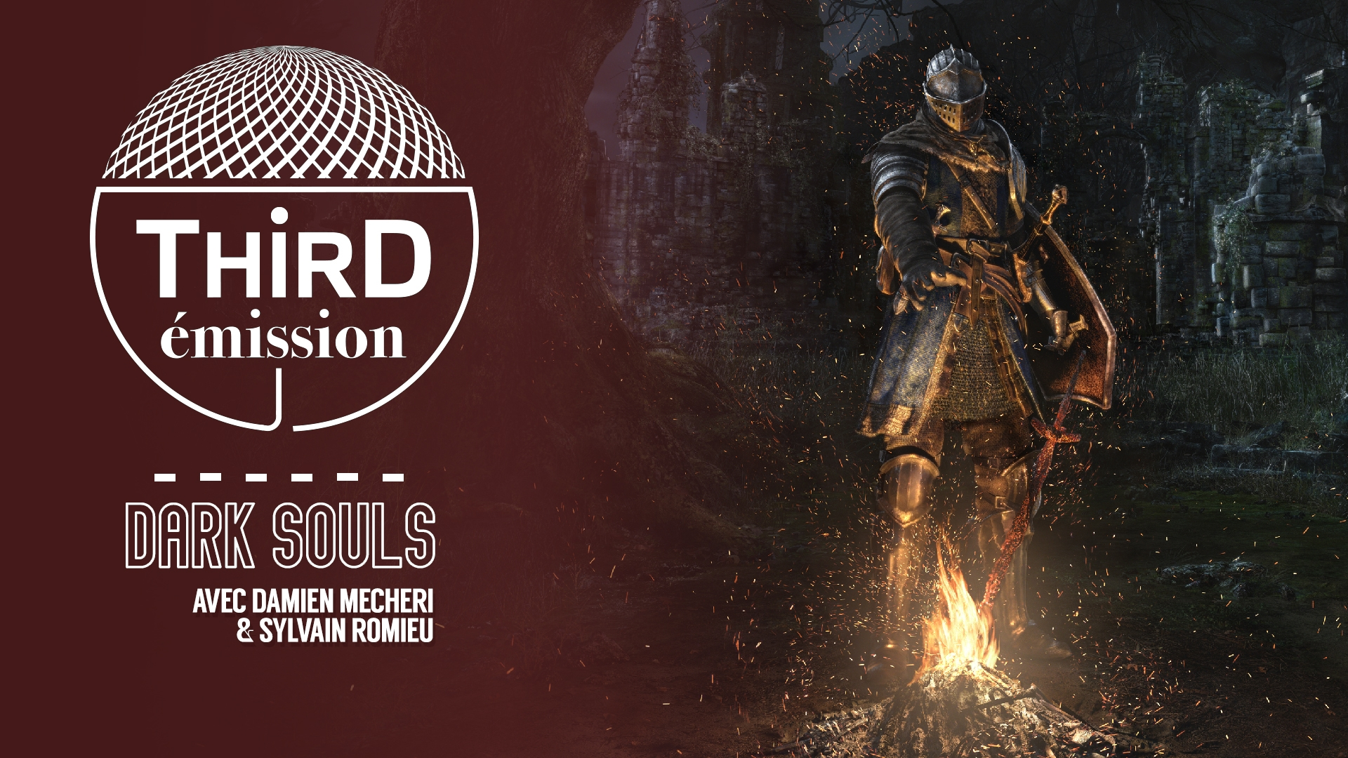 Third Emission #21 - Dark Souls