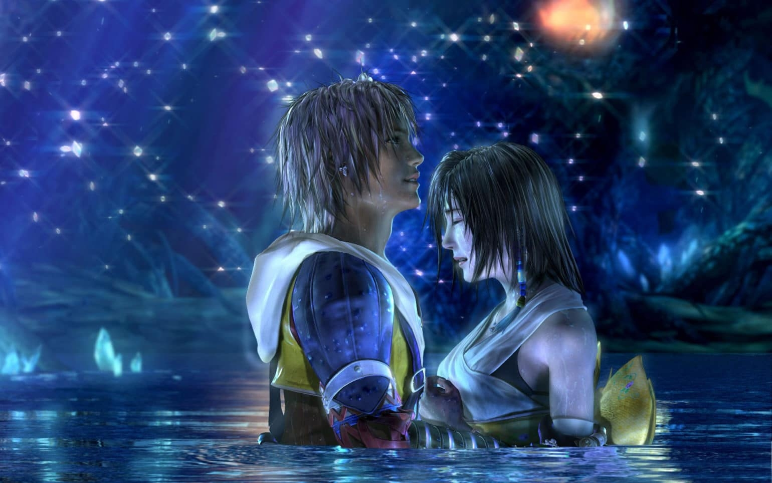 Third Emission #15 - Final Fantasy X